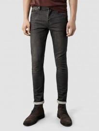 Allsaints Fume Razor Jeans