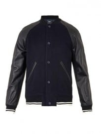 A.p.c. Kenickie Bomber Jacket 205425