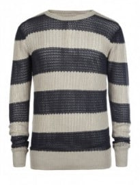 Allsaints Anglo Crew Jumper
