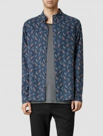Allsaints Chesaw Shirt