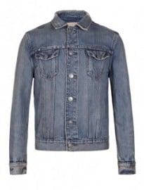 Allsaints Kiku Denim Jacket