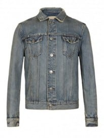 Allsaints Kiku Denim Jacket