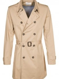 Pier One Trenchcoat - Beige