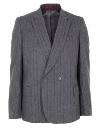 Paul Smith - Ps 1312-169 Grey Jacket