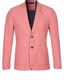 Selected Homme Wave - Suit Jacket - Pink
