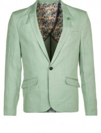 Selected Homme Percy - Suit Jacket - Green