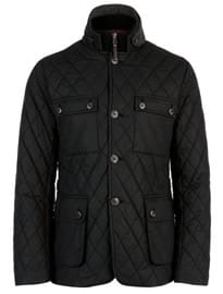 Ted Baker Kemond Diamond Quilted Jacket