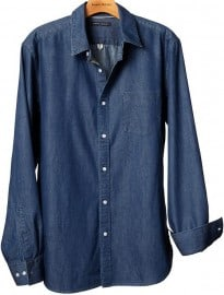 Heritage Chambray Shirt