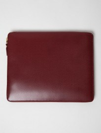 Comme Des Garcons Luxury Ipad Holder