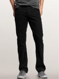 Slim Fit Corduroy Pants