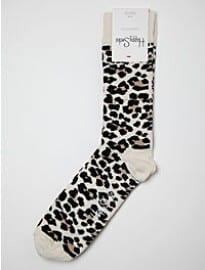 Happy Socks Animal Print Socks