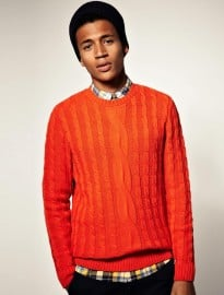 Asos Cable Jumper