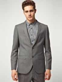 River Island Slim Fit Jacket