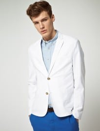 Men Barrio – Men's White Suits: How to Wear
