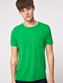 Asos T-shirt With Pocket