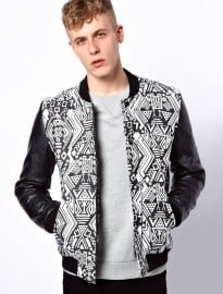 Men's SS13 Fashion Trend: Bomber Jackets | FashionBeans