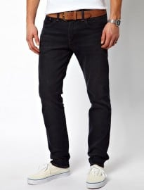 Levis Jeans 511 Slim Fit Black Truffle