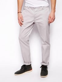 Diesel Chinos Chi-reg Straight Fit