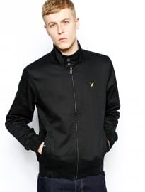 Lyle & Scott Vintage Harrington Jacket