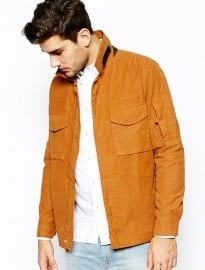 Paul Smith Jeans Worker Jacket