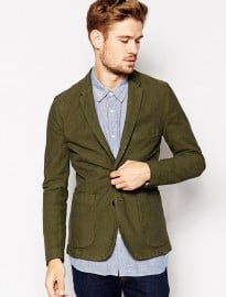 Paul Smith Jeans Blazer