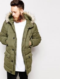 Cheap Mens Parka Jackets | Jackets Review