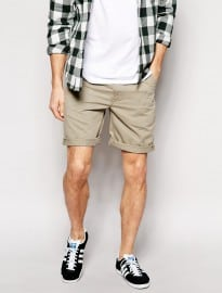 Levis Chino Shorts Fallen Rock