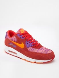 Nike Festival Pack Air Max 90 Trainers