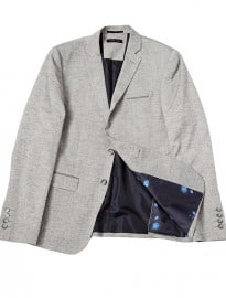Selected Casual Linen Blazer
