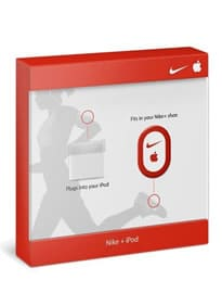 Apple Nike And Ipod Sport Kit