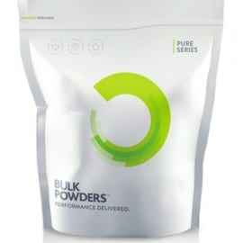Bulk Powders Whey Protein Concentrate 82% Instantised