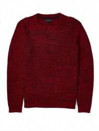 Religion Jumper With Fleck