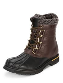 Rockport Trailbreaker Duck Boots