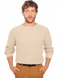 American Apparel Fishermans Pullover