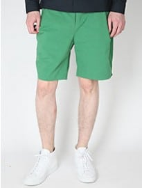 Silent By Damir Doma Mens Pyoj Twill Shorts