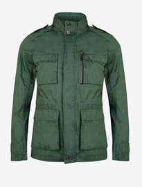 Ted Baker Khuprus Four Pocket Jacket
