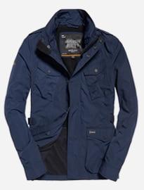 City Edition Field Jacket