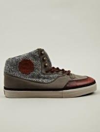 Vans Vault Buffalo Boot Ht Lx Harris Tweed Sneaker