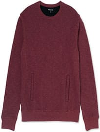 Whistles Pocket Sweatshirt